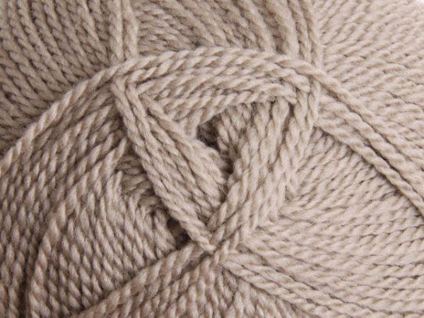 Ashford Tekapo Yarn - Biscotti