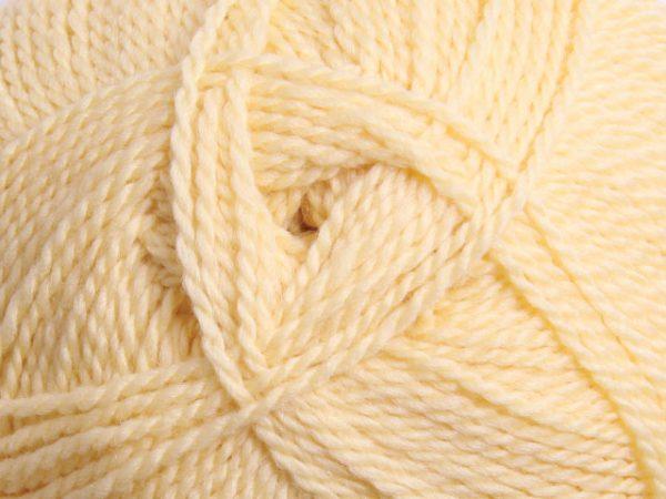 Ashford Tekapo Yarn - Butter