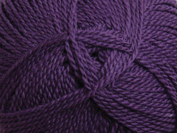 Ashford Tekapo Yarn - Grape