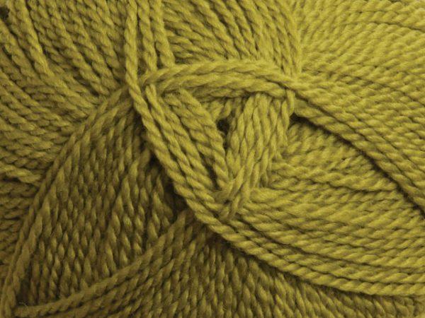 Ashford Tekapo Yarn - Chartreuse