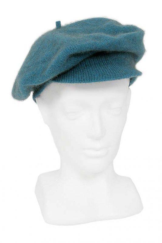 Possum Merino Beanie 9909 Gatsby Hat