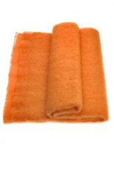 Mohair Throw Single Mango