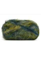 Mohair Yarn Evergreen